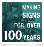 History of Traffic Signs