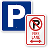 Parking Signs Quiz