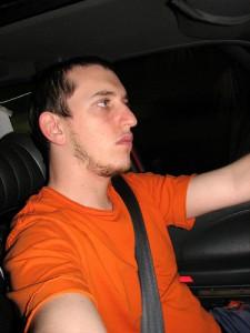 seat belt User