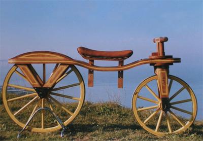 Drasienne bike