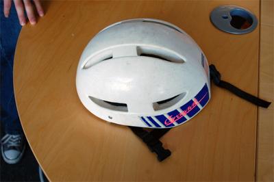 helmet 1970