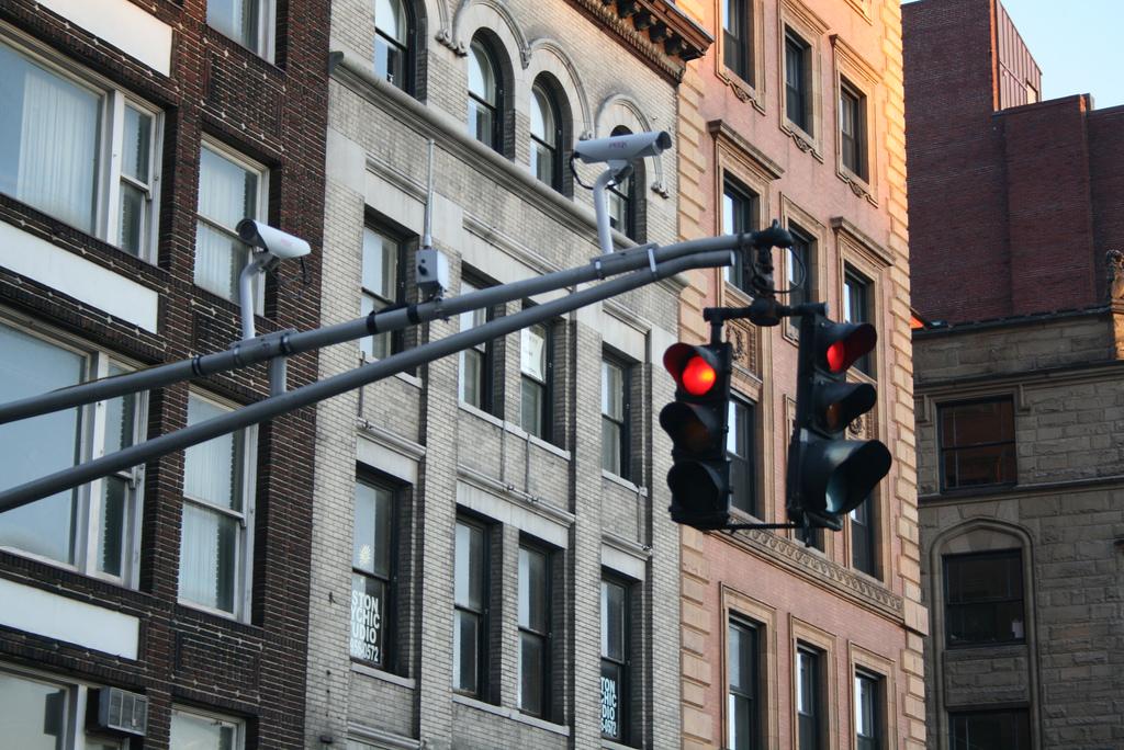 red light cameras