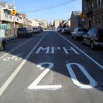 NYC neighborhoods clamor for slow zones