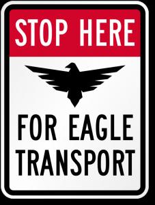 eagle-transport-funny-road-sign-k-0391