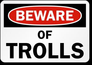 humorous-beware-of-trolls-sign-k-0401