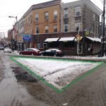 Sneckdowns: Should snowstorms plan your streets?