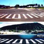Imaginative street art draws controversy in Hawai'i
