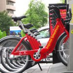 Why bike sharing works in D.C. and falters in New York