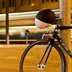 Is it better to wear a helmet or bike with a pack?