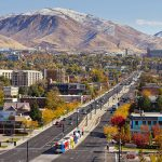 Study: Salt Lake City light rail reduces traffic