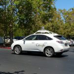 Survey finds drivers open to self-driving vehicles