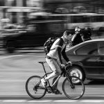 App helps drivers spot bikers before a collision