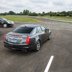 Is a self-driving Cadillac just two years away?
