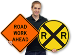 Traffic Signs - Custom Traffic Signs | Road Signs | MUTCD ...