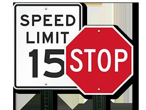 Traffic Signs - Custom Traffic Signs | Road Signs | MUTCD Signs | Crossing  Signs